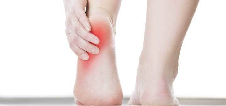 Plantar-Fasciitis-Heel-Pain