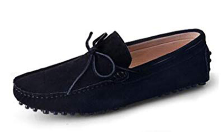 Loafers-shoe