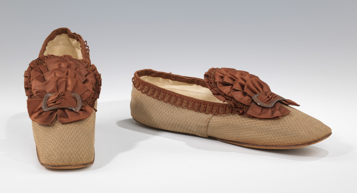 Moccasin-Slippers